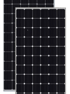 YLM-60 cell - zonnepaneel