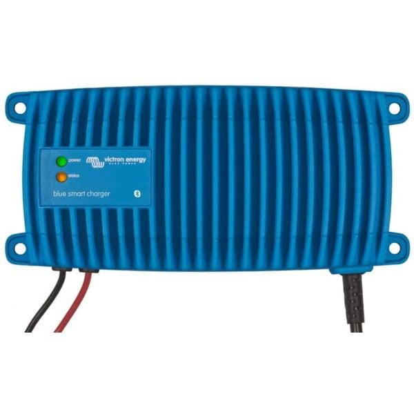 Victron Blue Smart IP67 Acculader 24/12 (1) 120V NEMA 5-15R