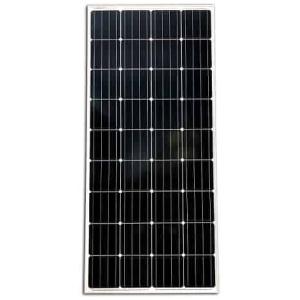 Standaard zonnepanelen