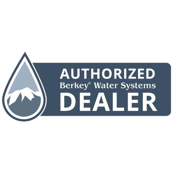 Berkey official logo