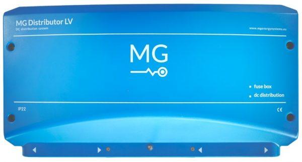 MG Distributor LV