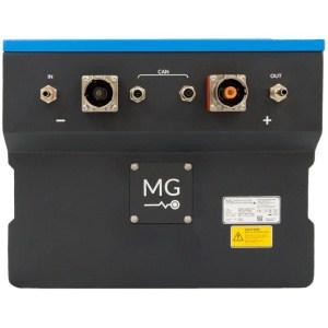 MG RS accu - 88V/88Ah/7700Wh - 500 serie tot 900V