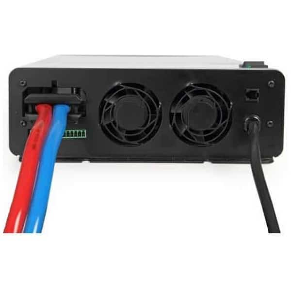Powerfinn PAP3200/110 110VDC 25A
