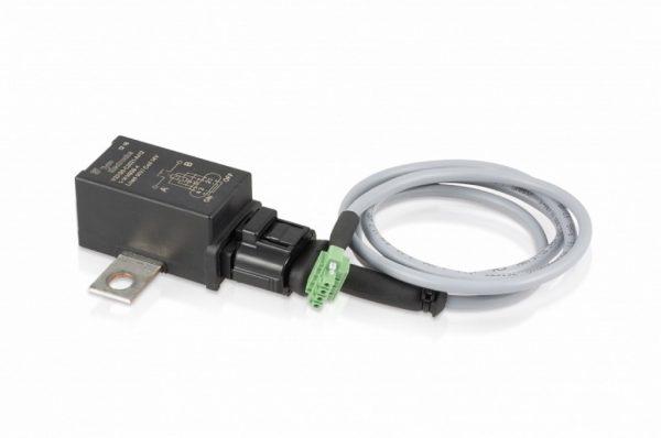 Super B relais inclusief kabel