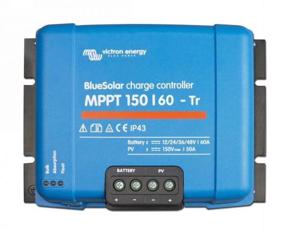 Victron BlueSolar MPPT 150/60-Tr