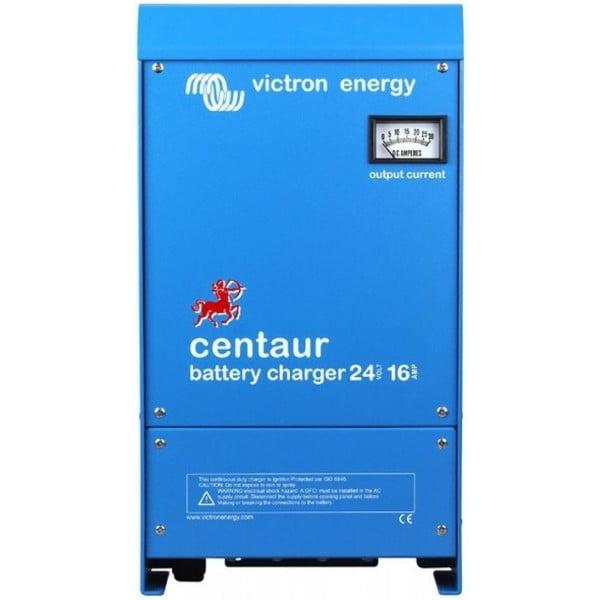 Victron Centaur lader 24/16 (3) 90-265V AC