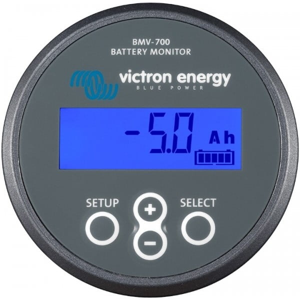 Victron > Victron accumonitor