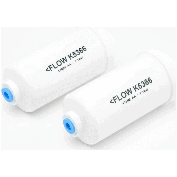 Fluoride filter Berkey