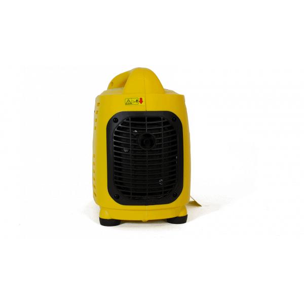 Camper generator