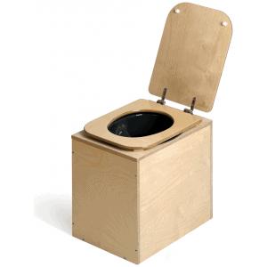 Composttoilet hout Trobolo