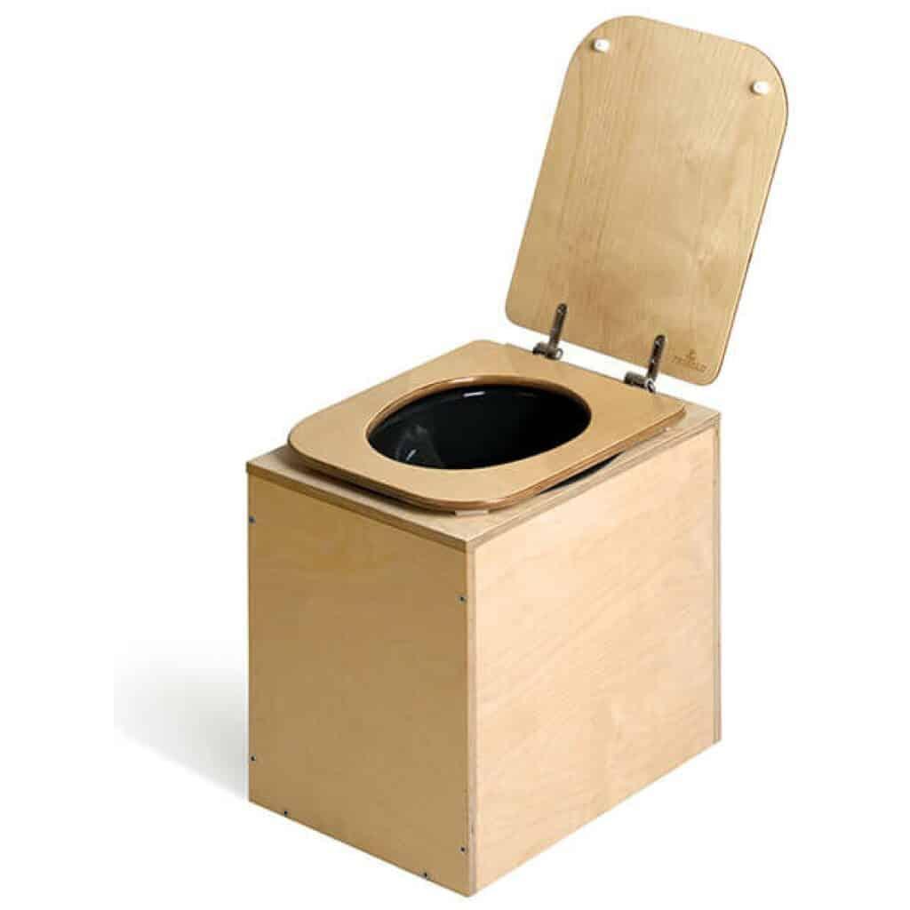 Trobolo urinescheidend toilet