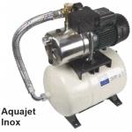 DAB Aquajet Inox 82M/20H GWS opgebouwd