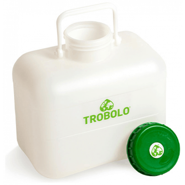 Urine tank trobolo