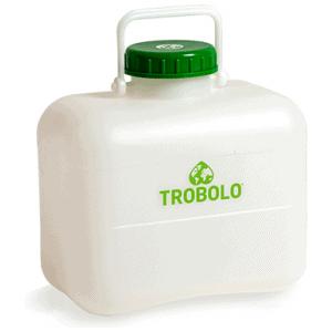 Trobolo urine tank