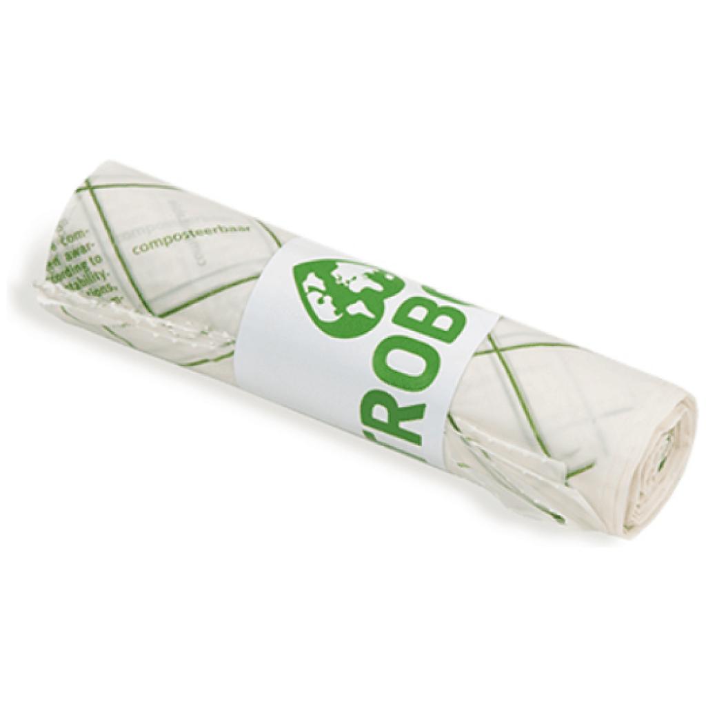 Biologisch afbreekbare zakken - TROBOLO